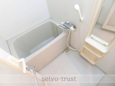 【浴室】フェリーチェグランデ舟入中町