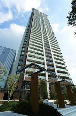 大阪福島タワー 地上45階建の高層タワーマンション