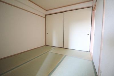 【和室】ゼフィールサカ