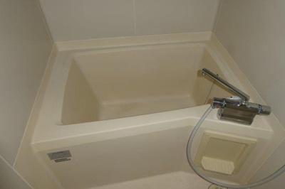 【浴室】ぐりーんぴあ A