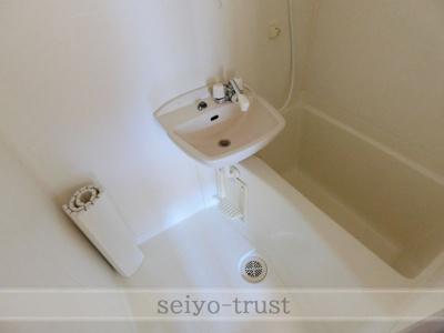 【浴室】IH7ビル