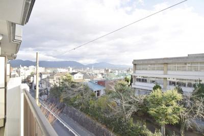 【展望】エトワール尾谷