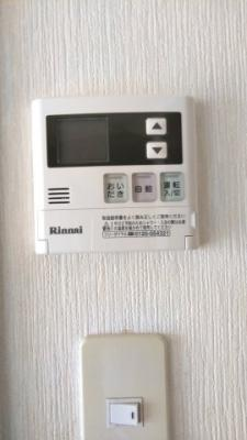 【設備】バルパレー熊谷