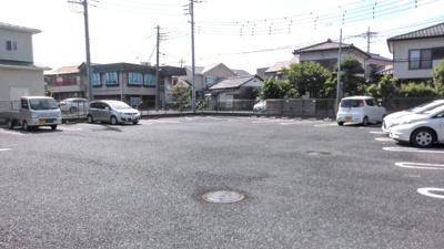 【駐車場】バルパレー熊谷