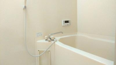 【浴室】バルパレー熊谷