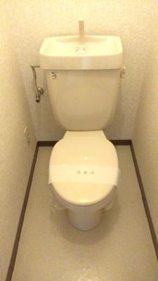 【トイレ】バルパレー熊谷