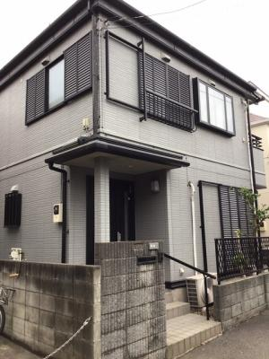 【外観】薬円台2丁目戸建