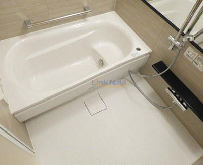 【浴室】プレミスト靱公園