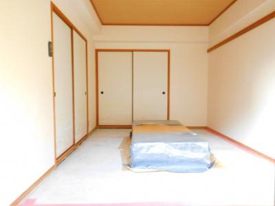 【和室】ドリームオアシス