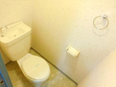 【トイレ】ドリームオアシス