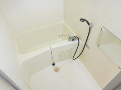 【浴室】ドリームオアシス
