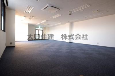 【内装】第3都賀プラザビル