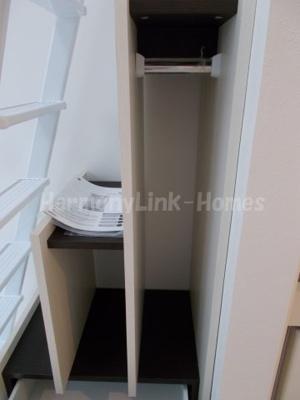 SUN CASA 王子の収納付きは梯子☆(別部屋参考写真)