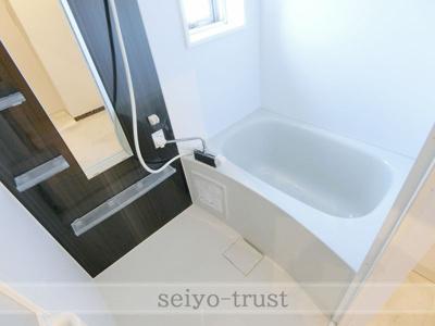 【浴室】katayamaBLDG25
