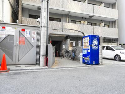 【設備】エスリード松屋町