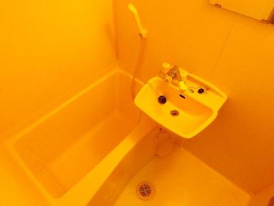 【浴室】エスリード松屋町