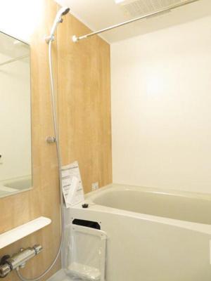 【浴室】T.K.ハウス