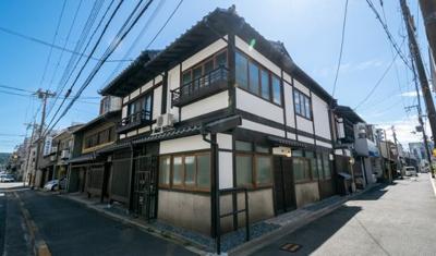 【外観】京都市下京区永養寺町