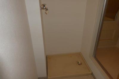 【浴室】グリーンヒルズM
