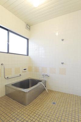 【浴室】清末本町H貸家