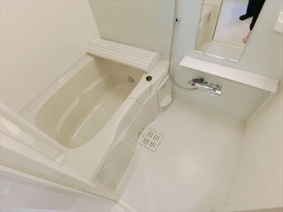 【浴室】ルミナス・ステラ
