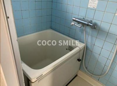 【駐車場】コーポ健和