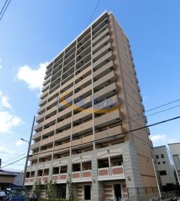【外観】Luxe新大阪Ⅴ