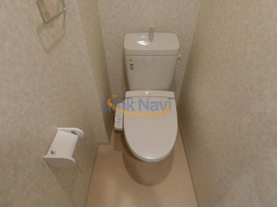 【トイレ】Luxe新大阪Ⅴ