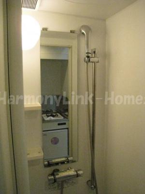 ハーモニーテラス押上のシャワールーム
