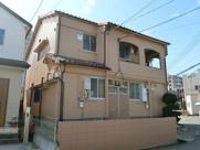 堺市東区白鷺町3丁のアパートの画像
