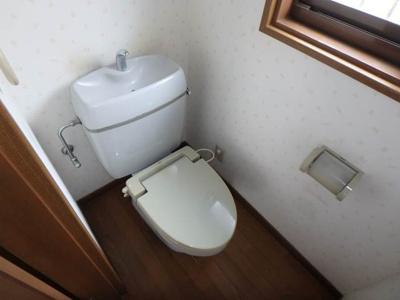 【トイレ】居相4丁目今村貸家北棟