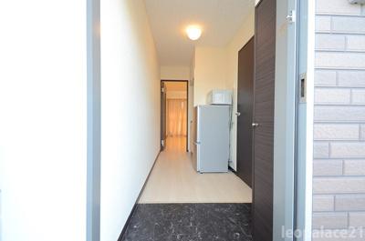 【浴室】レオネクストホワイトクローバー