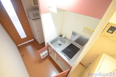 【浴室】パームヒルズA