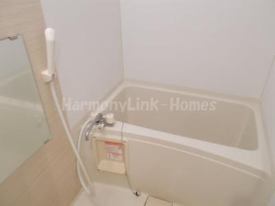 signal hillの浴室☆