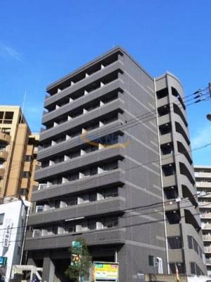 【外観】グリーンプラザ新梅田