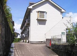 【外観】神戸市北区山田町下谷上一棟アパート