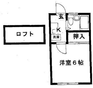 神戸市北区山田町下谷上一棟アパート