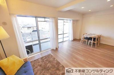 【駐車場】本山センチュリーマンション