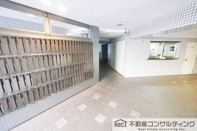 【地図】本山センチュリーマンション