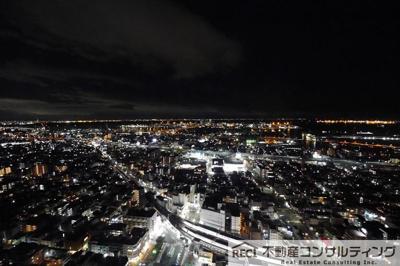 【外観】御影タワーレジデンス