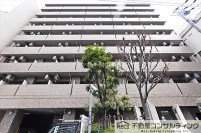 【エントランス】リーガル新神戸