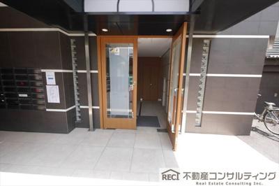 【外観】ルジェンテ・リベル六甲道