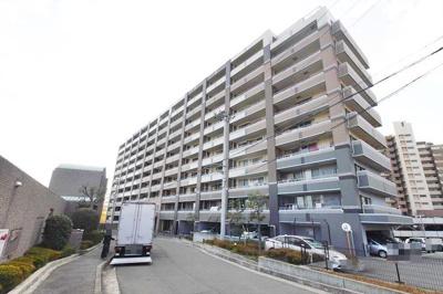 【外観】リビオ六甲高羽サニースクエア