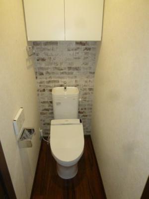 【トイレ】レコ東別院