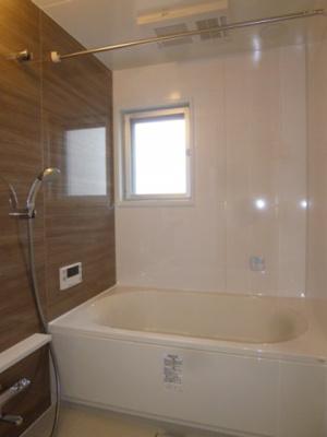 【浴室】レコ東別院