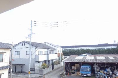 【独立洗面台】コーポ高市・