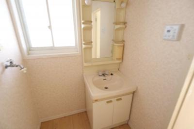 【浴室】コーポ高市・