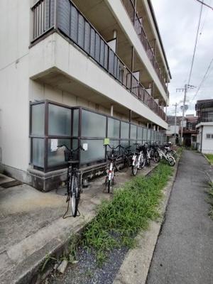 【周辺】ブエナビスタ瓢箪山