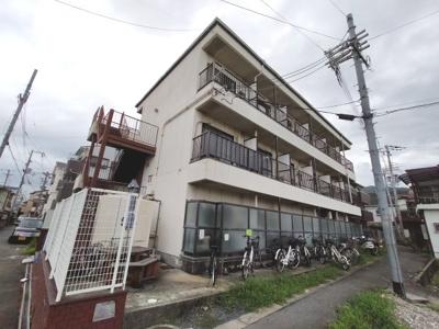 【外観】ブエナビスタ瓢箪山