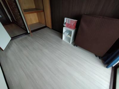 【居間・リビング】ブエナビスタ瓢箪山